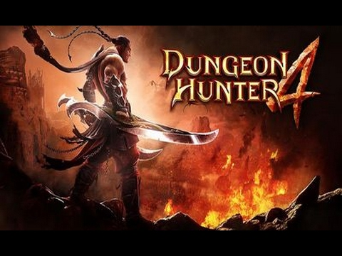 Guide Hack Game Dungeon Hunter 4 ( 2019 )