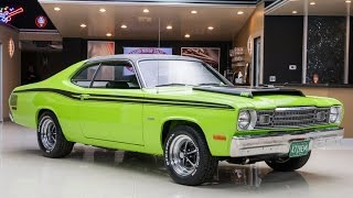1973 Plymouth Hemi Duster For Sale