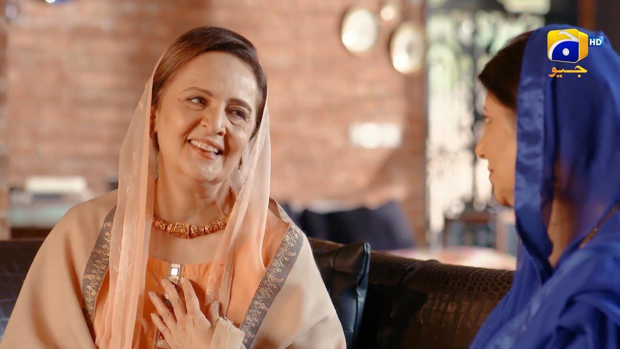 Mahi Tey Mere Dil Vich Vasdi Hai.... | Khuda Aur Mohabbat | Har Pal Geo