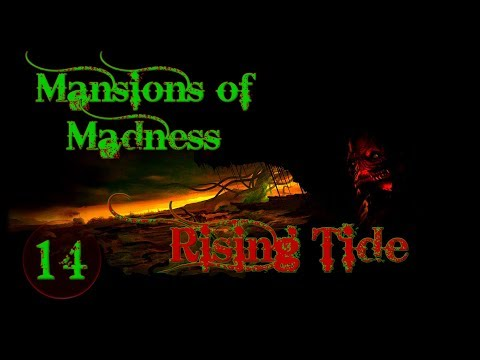 Mansions Of Madness | Rising Tide | Episode 14: The Cuckoo Waltz