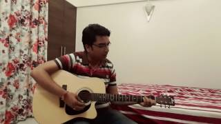 1st Own Composition / Own lyrics / WOH PEHLI MULAKAT THI ( First meeting with loved one)
