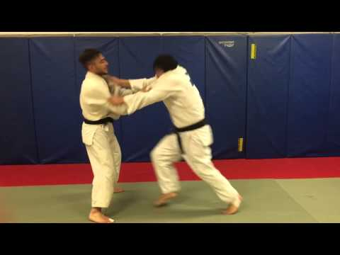 This is what your judo drills should look like