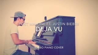 post malone ft justin bieber deja vu piano cover sheets