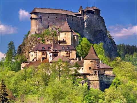 Travel to : Slovakia !!!