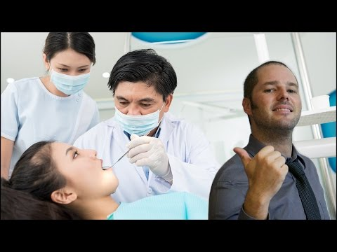 Going to the Dentist in China - What's it Like?