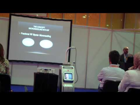 DUBAI DERMA 2016 Title of the presentation for Ellisys