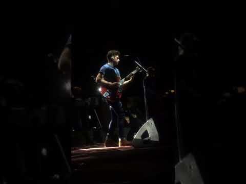 Niall Horan - Mirrors  - Flicker world tour Glasgow - 19/03/18