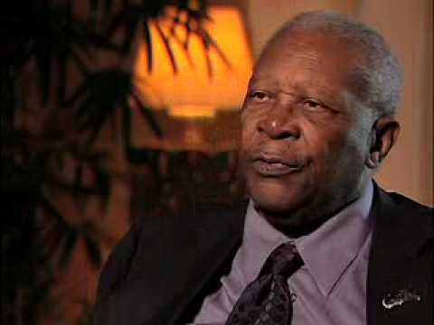 B.B. King: Origins of the Name B.B. King