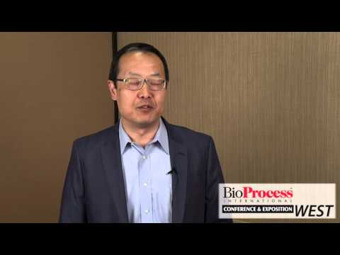 BPI West 2016 Interview: Paul Wu, Bayer Pharmaceuticals