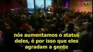 Migrate (Feat. T-Pain) - Mariah Carey (Ao Vivo) (Legendado em Português)