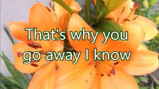 Download Mp3 That's Why You Go Away-mltr W/lyrics Created By:zairah