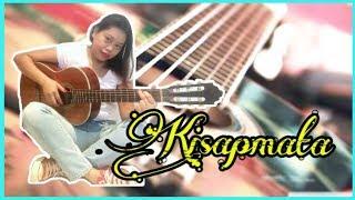 Kisap mata song cover( charot lang to guys !!)