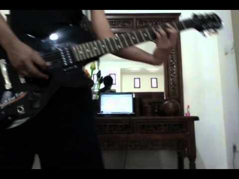 Guitar Cover (Nidji - Sumpah dan Cinta Matiku)