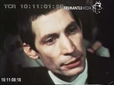 Bill Wyman Charlie Watts Rolling Stones interview 1976 tour