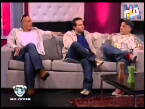 Showmatch - Cámara Oculta Ave María a Fiorella Flores - SIN CORTES