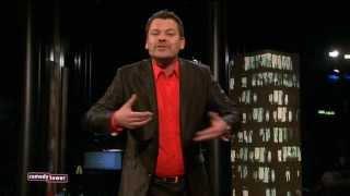 Ingo Appelt lästert über Kollegen, Merkel und Schweiger - Frauen sind Göttinnen - Comedy Tower
