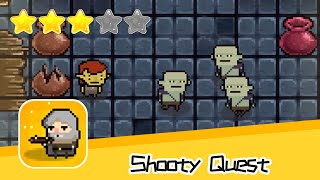 Shooty Quest Walkthrough Retro Action Recommend index three stars