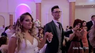 Formatia Basarabia la Alexandru si Gabriela part 1 by KOKA RAUL Film