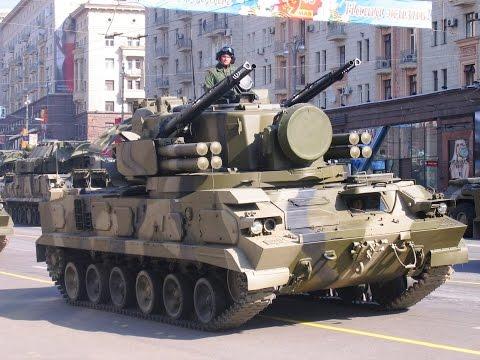 Battlefield 4: 55-0 MAA 9K22 Tunguska-M Gameplay on Rogue Transmission  