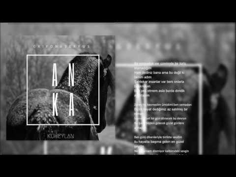 Grifon feat. Berkus - Küheylan