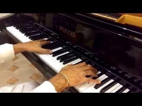 """Roberto Santucci Piano """"Notturno Romano"""" -"""