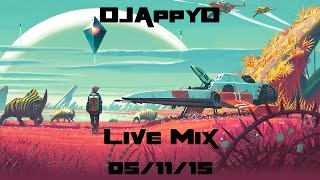 Live Mix - DJAppyD - UK Hardcore - 05/11/15 (NEW Tracks Coming Up!!)