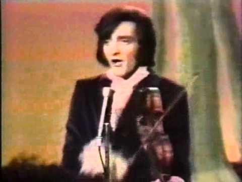 Doug Kershaw - Diggy, Liggy Lo [Johnny Cash Show]