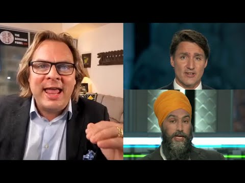 Body language expert breaks down the debate performances