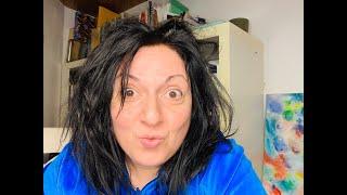 Video 96. Στα ταξίδια κουβαλάς κ συ όλο το διαμέρισμα;;;!!!!|Sofia Moutidou
