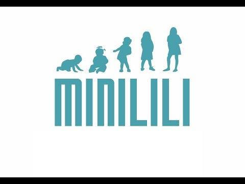 Детская одежда , коллекция от Minilili
