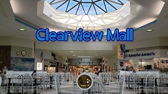 Clearview Mall - Butler, Pa
