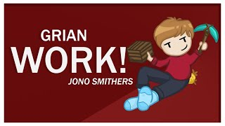 WORK! -  GRIAN OFFICIAL HERMITCRAFT SONG