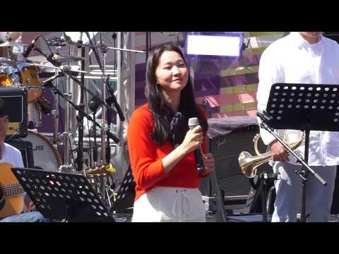 180519 장윤주 Jang Yoon Ju : Fly Away : 서울재즈페스티벌 2018 @ 올림픽공원