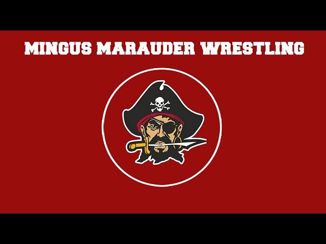 Feb 13: Mingus Wrestling vs Coolidge