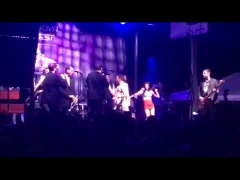 The Pietasters and friends: I Can't Stand It: May 27, 2018: SuperNovaSkaFestival, VA