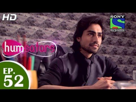 Humsafars - हमसफर्स - Episode 52 - 12th December 2014