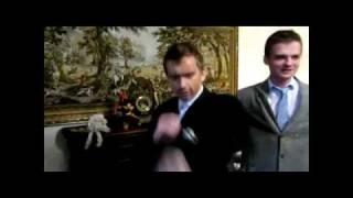 Пародия на клип ОБЕРНИТЕСЬ - В.Меладзе -Г. Лепс