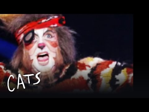 The Costumes - Australia | Cats the Musical