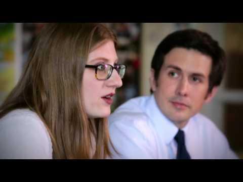It all starts here. Nebraska Public Schools. Teachers Brooke Phillips & Tim Royers