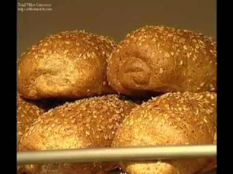 Làm bánh Mì theo qui trình