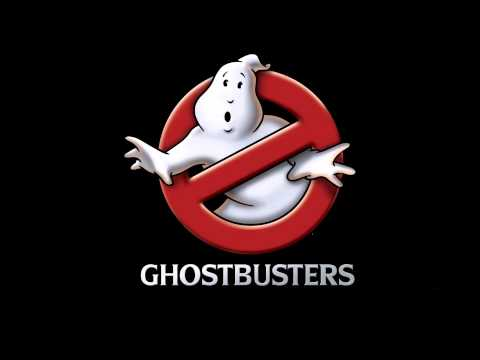 Ghostbusters Full Album From the Motion Picture/Film 1984
