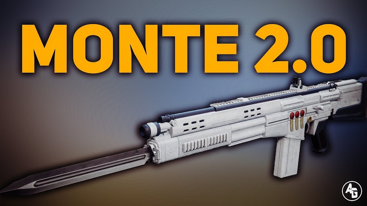 duty bound auto rifle review destiny 2 youtube. Black Bedroom Furniture Sets. Home Design Ideas