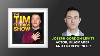 Joseph Gordon Levitt — Actor, Filmmaker, and Entrepreneur