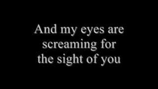 Secondhand Serenade - Suppose lyrics