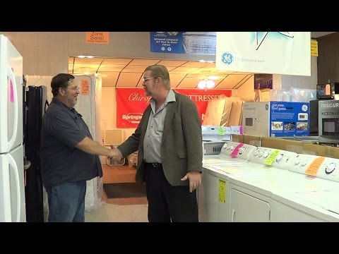 Small Business America, Part 1: Keller Home Center - REAL USA Ep. 70