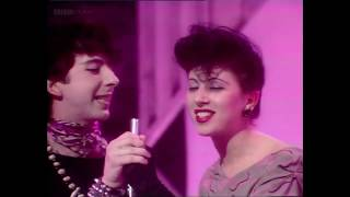 """Soft Cell - Torch 7"""" Single Version (TOTP)"""