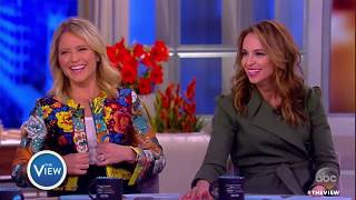 What is 'Covfefe'? | The View