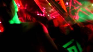 Gatty presents HAWMAN @ Defqon.1 AU  Green stage 2012