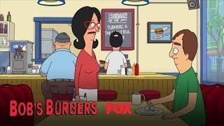 The Restaurant Has A Customer Dine & Dash | Season 9 Ep. 3 | BOB'S BURGERS