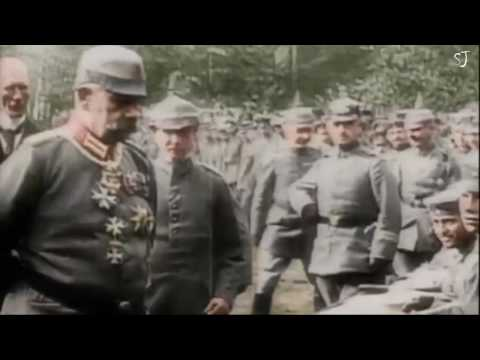 WWI in Color Part 5: Mayhem on the Eastern Front